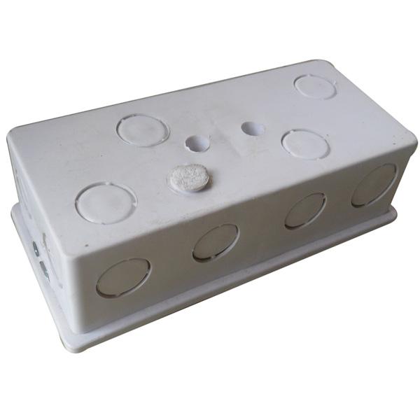pvc接线盒|pvc接线盒厂家-临沂市罗庄区唐龙塑料制品厂